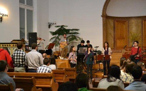 Orsovai Dezső - Hiteles keresztények